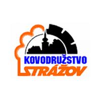 logo Kovodružstvo, výrobní družstvo Strážov