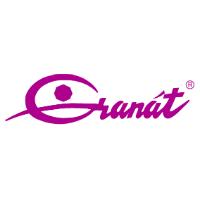 logo Granát, družstvo umělecké výroby, Turnov