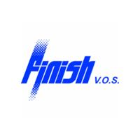 logo FINISH, v.o.s.