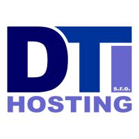logo DTI Hosting s.r.o.