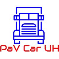 logo PaV Car UH s.r.o.