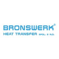 logo BRONSWERK HEAT TRANSFER spol. s r.o.