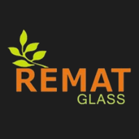 logo REMAT GLASS s.r.o.