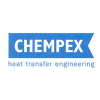 logo CHEMPEX - HTE, a.s.