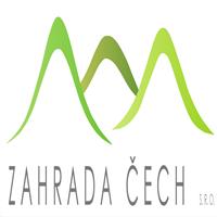 logo Zahrada Čech s.r.o.