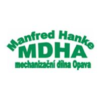 logo Manfred Hanke