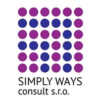 logo SIMPLY WAYS consult s.r.o.