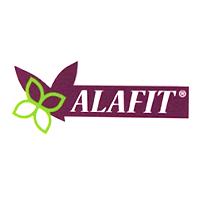logo Alafit CZ s.r.o.