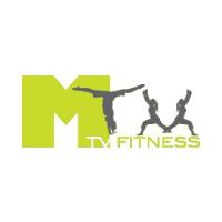 logo MTV Fitness s.r.o.