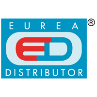 logo EUREA DISTRIBUTOR, s.r.o.