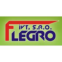 logo Flegro ivt s.r.o.