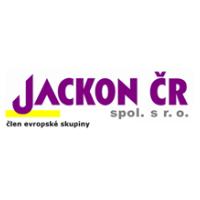 logo JACKON ČR, spol. s r.o.