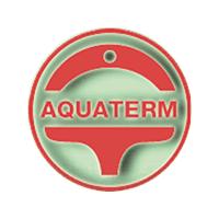 logo AQUATERM, s.r.o.