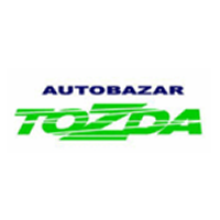 logo AUTOCENTRUM TOZDA s.r.o.