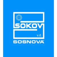 logo SOKOV Sosnová, výrobní družstvo