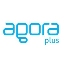 logo AGORA plus, a.s.