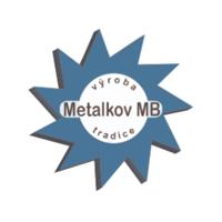 logo METALKOV MB s.r.o.