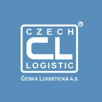 logo ČESKÁ LOGISTICKÁ a.s.