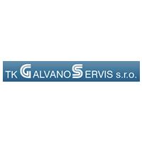 logo TK GALVANOSERVIS s.r.o.
