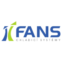 logo FANS, a.s.