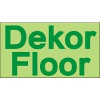 logo Dekorfloor s.r.o.
