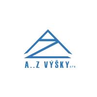 logo A. . Z VÝŠKY s.r.o.