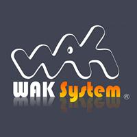 logo WAK System, spol. s r.o.
