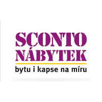 logo Sconto Nábytek, s.r.o.