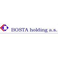 logo BOSTA HOLDING, a.s.