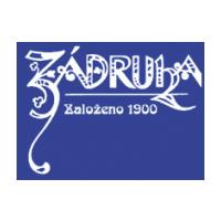 logo ZÁDRUHA 1900 s.r.o.