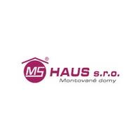 logo MS HAUS s.r.o.