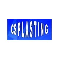 logo CS PLASTING s.r.o.