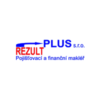 logo REZULT PLUS s. r. o.