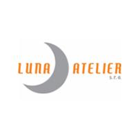 logo LUNA ateliér s.r.o.