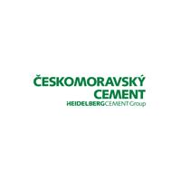 logo Českomoravský cement, a.s., nástupnická společnost