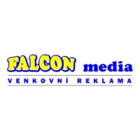 logo FALCON media, s.r.o.