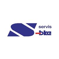 logo S-servis bke, s.r.o.