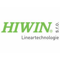 logo HIWIN s.r.o.