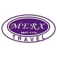 logo MERX TRAVEL, spol. s r.o.