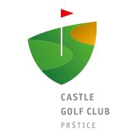 logo CASTLE GOLF CLUB PRŠTICE z.s.