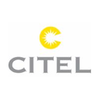 logo CITEL Electronics - organizační složka
