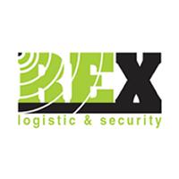 logo 1. REX SERVICES, a.s.