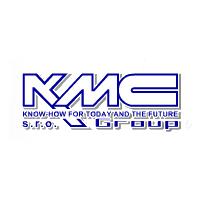logo KMC Group s.r.o.