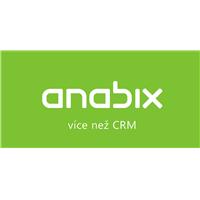 logo Anabix CRM s.r.o.