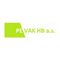 logo PEVAK HB a.s.