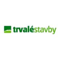 logo TRVALÉ STAVBY, s.r.o.