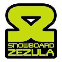 logo SNOWBOARD ZEZULA s.r.o.