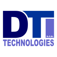 logo DTI Technologies s.r.o.