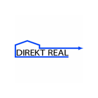 logo DIREKT REAL s.r.o.