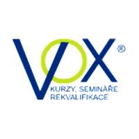 logo 1. VOX a.s.
